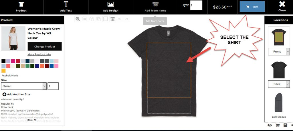 most reliable save up to 80% professional Placing Orders For Personalized T-Shirts Online Custom T ...